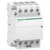 Schneider Acti 9 63A 2NO+2NC 4P ICT Contactor, A9C20868