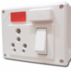 GoldMedal Euro 3 In 1 Junction Box- GL359