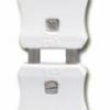 Goldmedal Flat 2 Pin Male Female -GL387