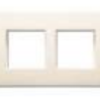 Goldmedal BELLA Cover Plates With Mounting Frames 4Module 30401