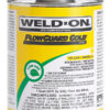 Astral IPS WELD-ON Flowguard Gold Adhesive Solution (yellow)- MTINS-946