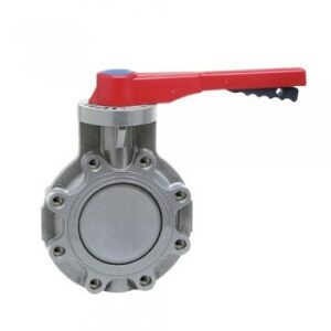 Astral STD Butterfly Valve EPDM W/Handle - 722311-060C