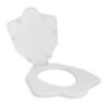 Parryware Universal Seat Cover - Regular White - E8131A